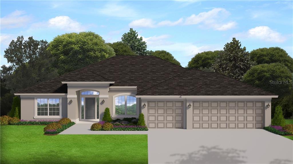 9183 SE 49TH AVENUE ROAD Property Photo - OCALA, FL real estate listing
