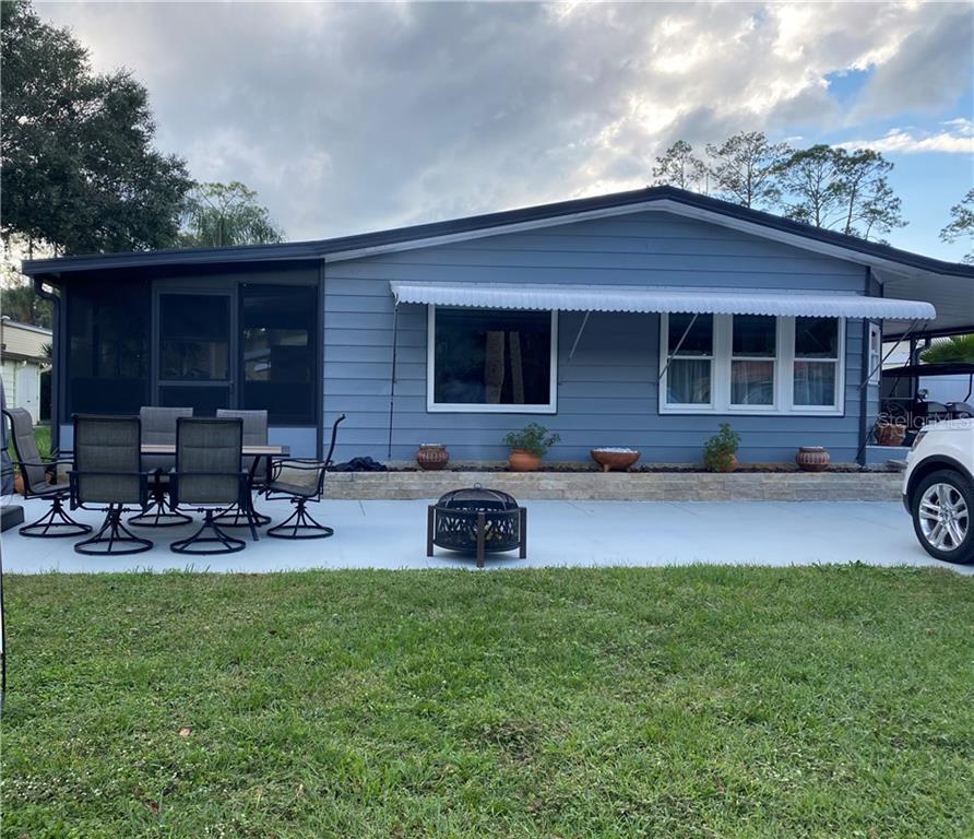 133 BAYOU DRIVE Property Photo - SATSUMA, FL real estate listing