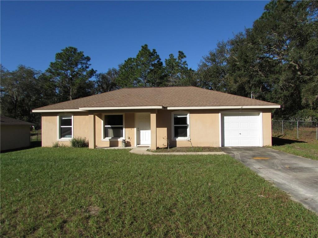 1490 Sw 153rd Court Property Photo