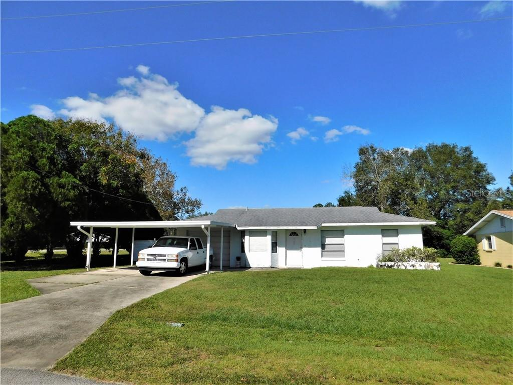 21485 SW RAINTREE STREET Property Photo