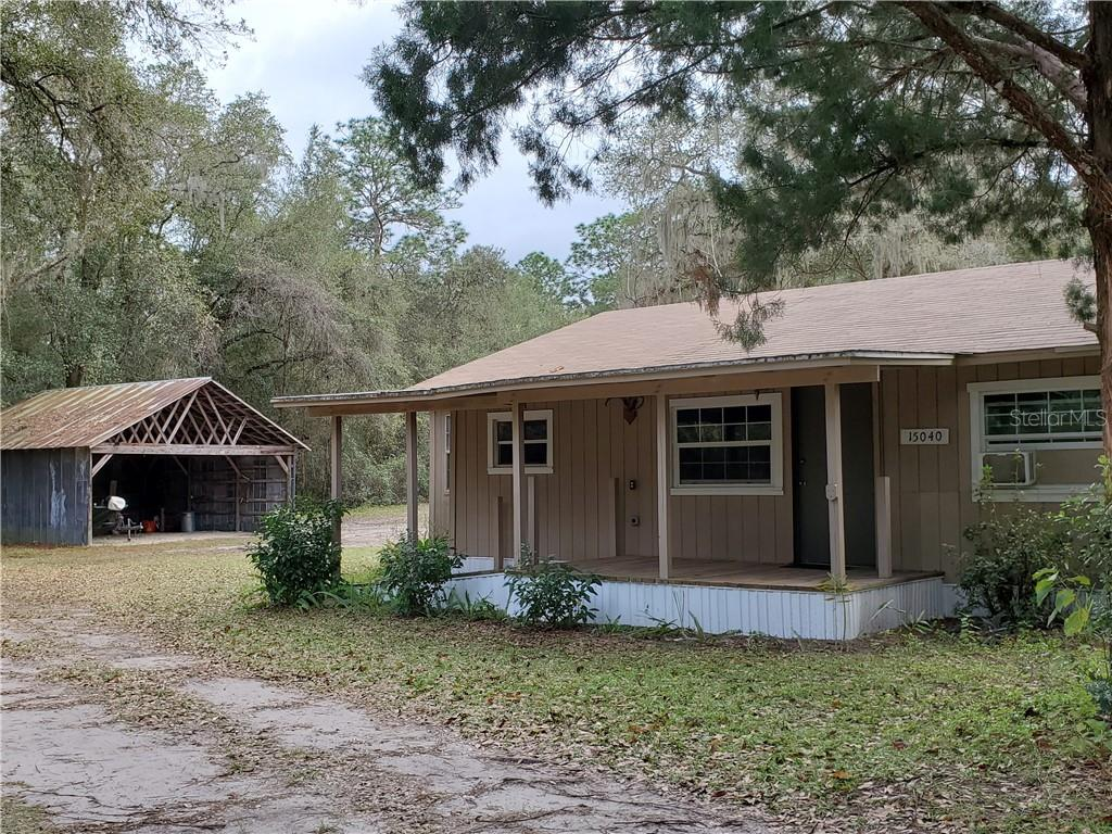 15040 Ne 142nd Place Property Photo