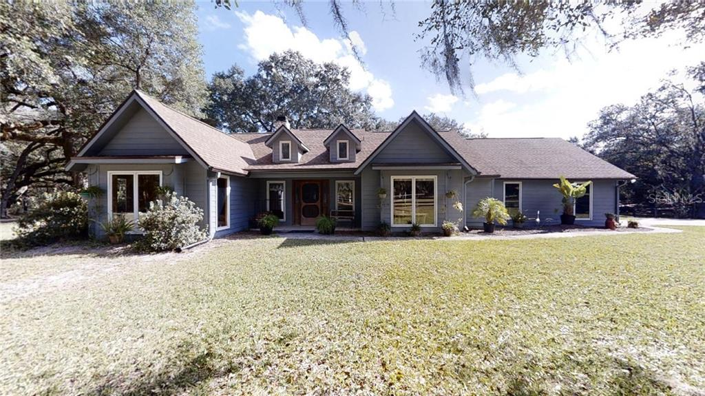 6839 SE 180TH AVENUE ROAD Property Photo - OCKLAWAHA, FL real estate listing