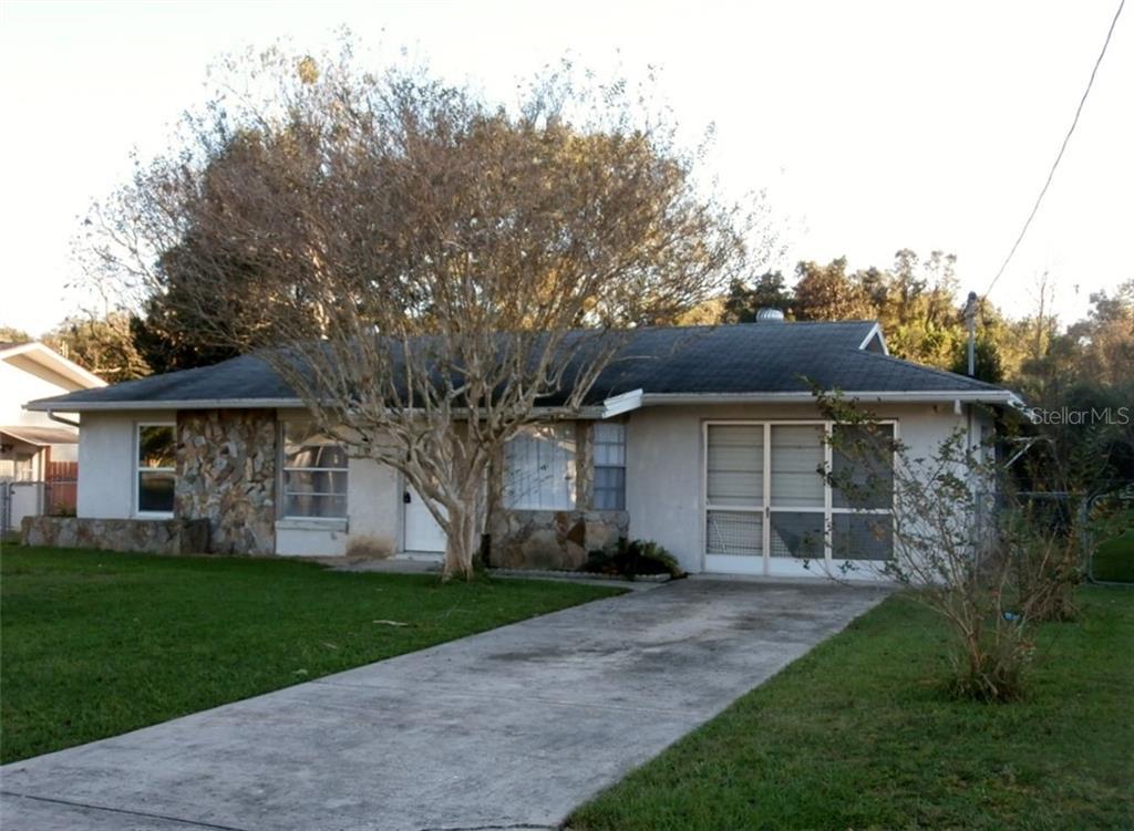 21060 Sw Raintree Street Property Photo