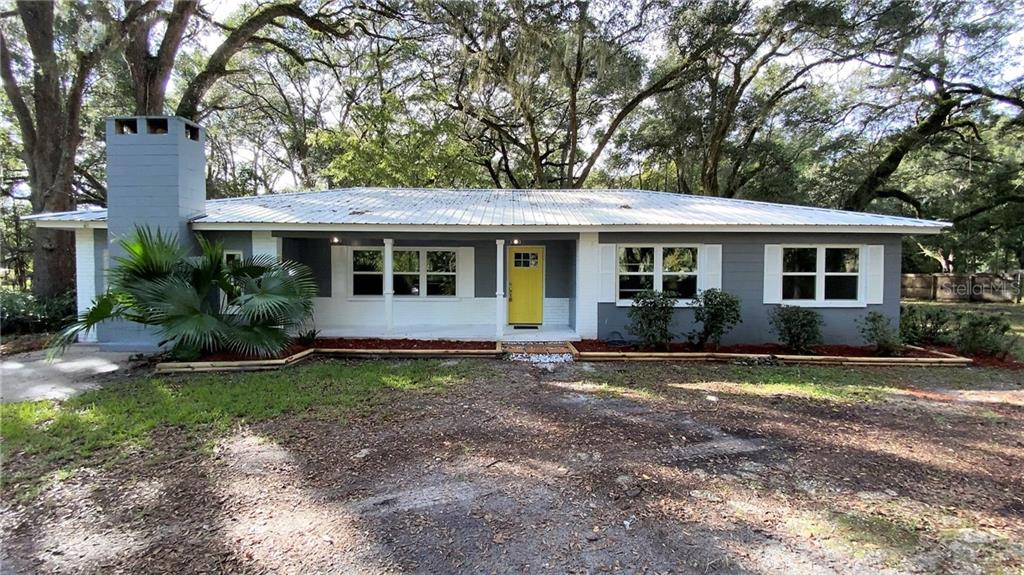 5812 SW 170TH STREET Property Photo - ARCHER, FL real estate listing