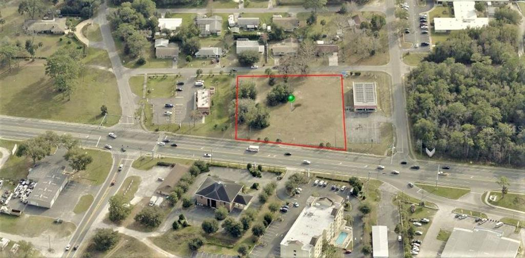 Lot 6 W GULF TO LAKE HIGHWAY Property Photo - CRYSTAL RIVER, FL real estate listing