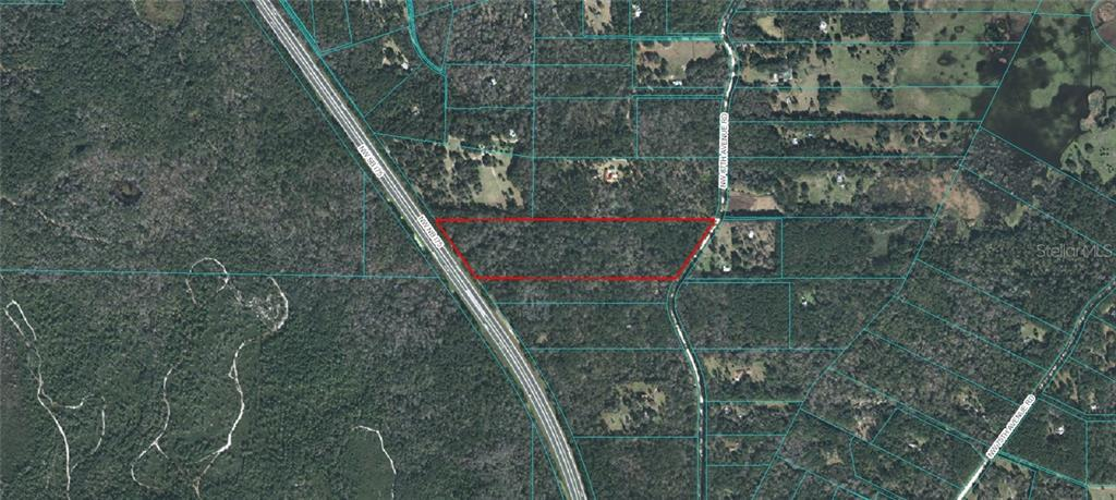 1 NW 87TH AVENUE ROAD Property Photo - MICANOPY, FL real estate listing