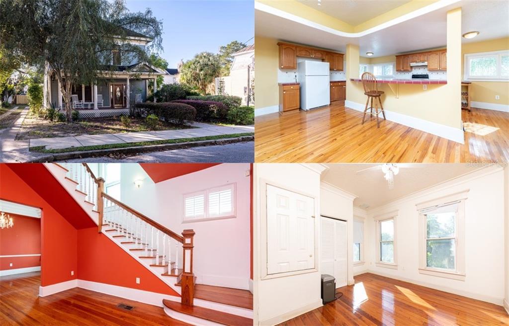 714 NE 2 STREET Property Photo - OCALA, FL real estate listing
