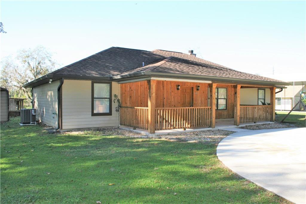 8760 SW 21ST COURT Property Photo 1