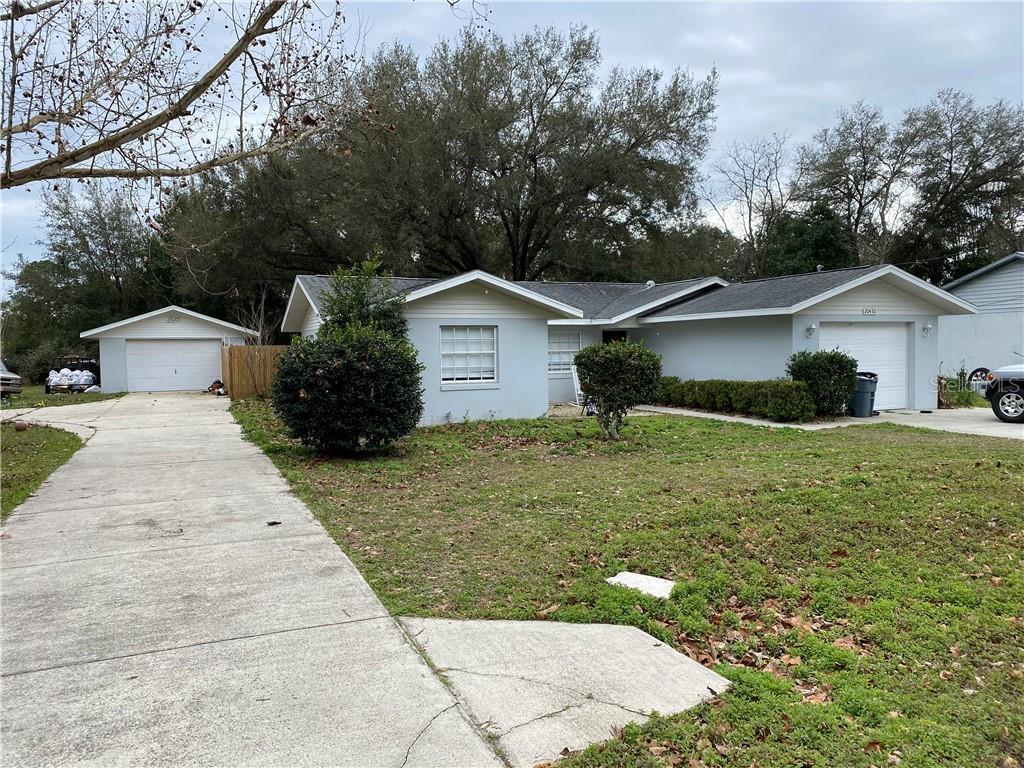 20432 SW MARINE BOULEVARD Property Photo - DUNNELLON, FL real estate listing