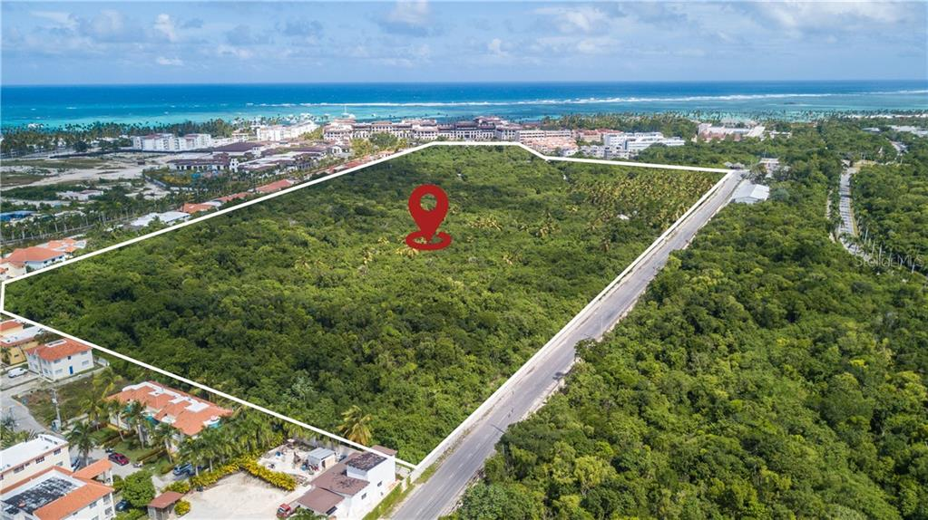 0 Leopoldina Vda Matinez Property Photo - BAVARO PUNTA CANA, OC real estate listing
