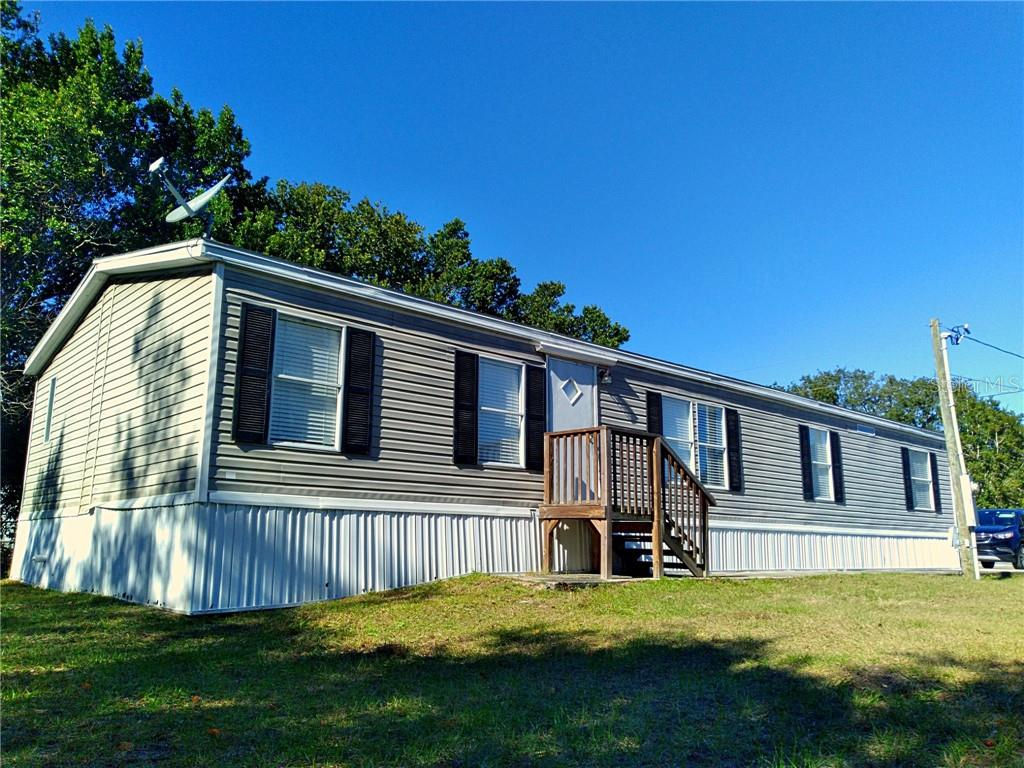 5208 W CARAWAY PLACE Property Photo - LECANTO, FL real estate listing