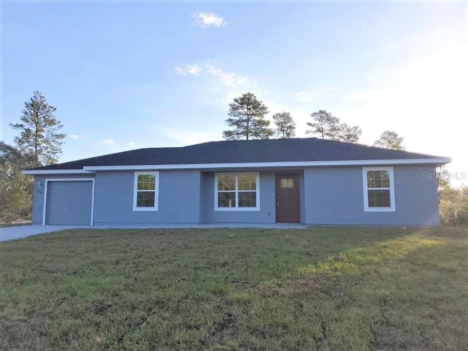 42 JUNIPER DRIVE Property Photo - OCALA, FL real estate listing