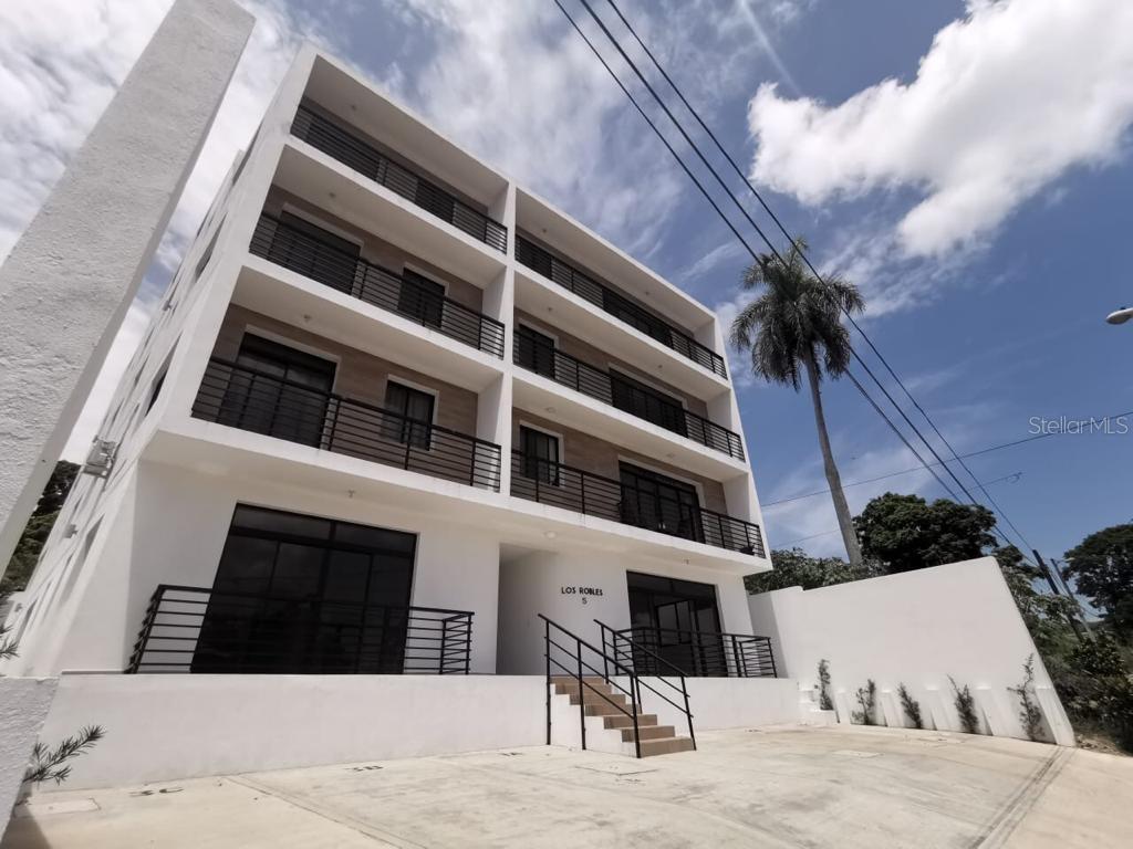 Km 2 CALLE FEDERICO BASILLAS #4C Property Photo - JARABACOA, OC real estate listing