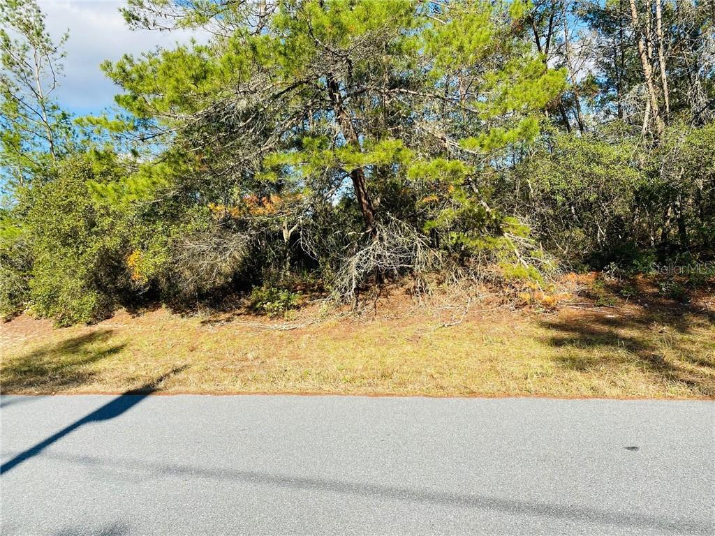 16635 SW 25TH TERRACE ROAD Property Photo