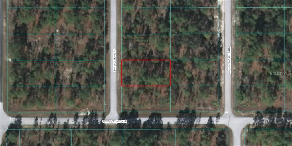 Lot 33 Sw Sycamore Road Property Photo