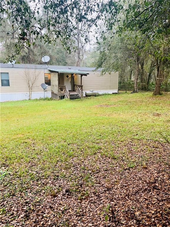 14840 NW 216TH PLACE Property Photo - MICANOPY, FL real estate listing