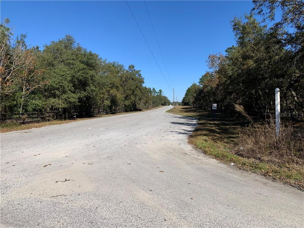 8545 E HIGHWAY 25 Property Photo - BELLEVIEW, FL real estate listing