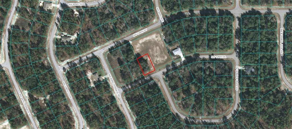 Tbd Sw 129th Place Property Photo