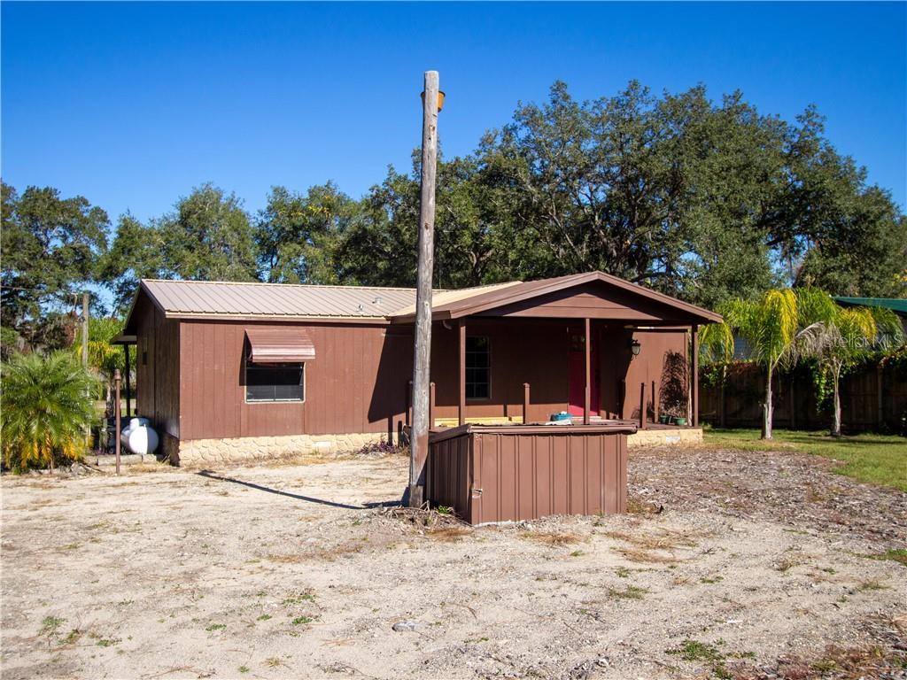11625 E Highway 25 Property Photo