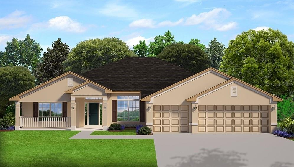 4786 SE 90TH LANE ROAD Property Photo - OCALA, FL real estate listing