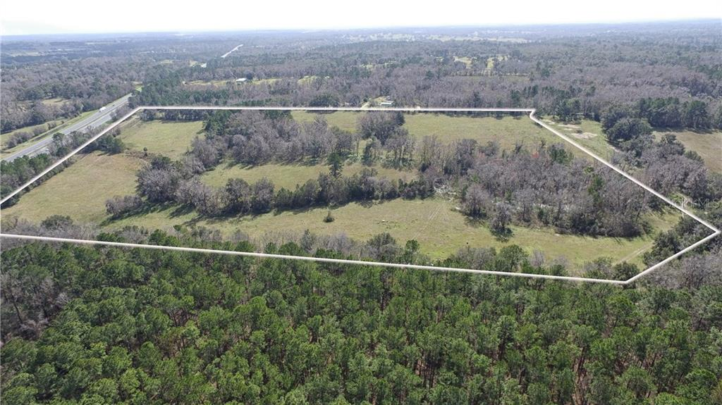 0 NW 65TH AVENUE ROAD Property Photo - REDDICK, FL real estate listing