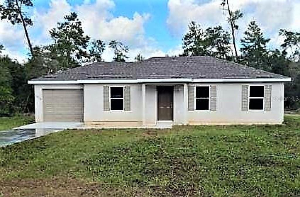 TBD SW 155TH STREET Property Photo - OCALA, FL real estate listing