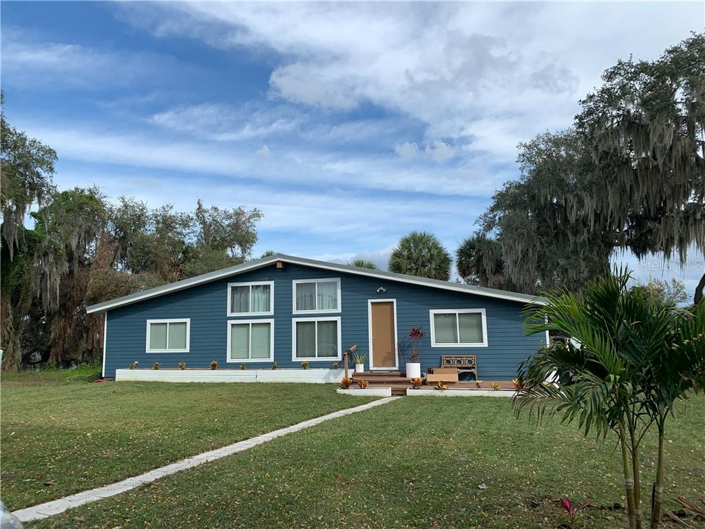 8239 NE 310TH AVENUE Property Photo - SALT SPRINGS, FL real estate listing