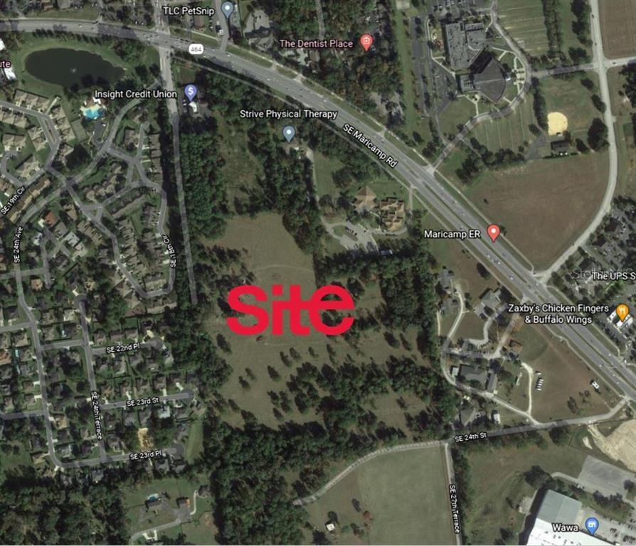 2700 SE MARICAMP ROAD Property Photo - OCALA, FL real estate listing