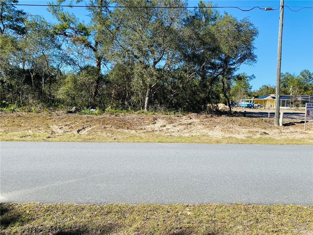 0 SW 147TH PL RD Property Photo