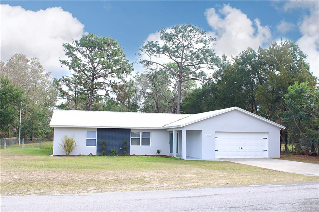 8507 SW 202 TERRACE Property Photo - DUNNELLON, FL real estate listing
