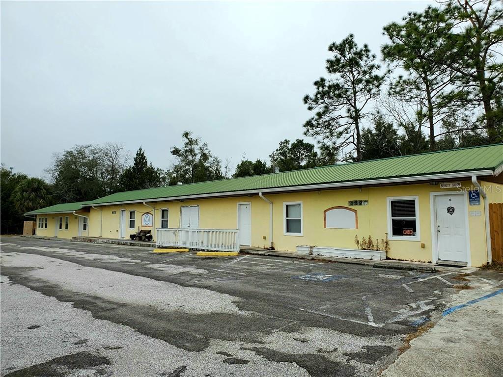 13451 Ne Highway 27a Property Photo