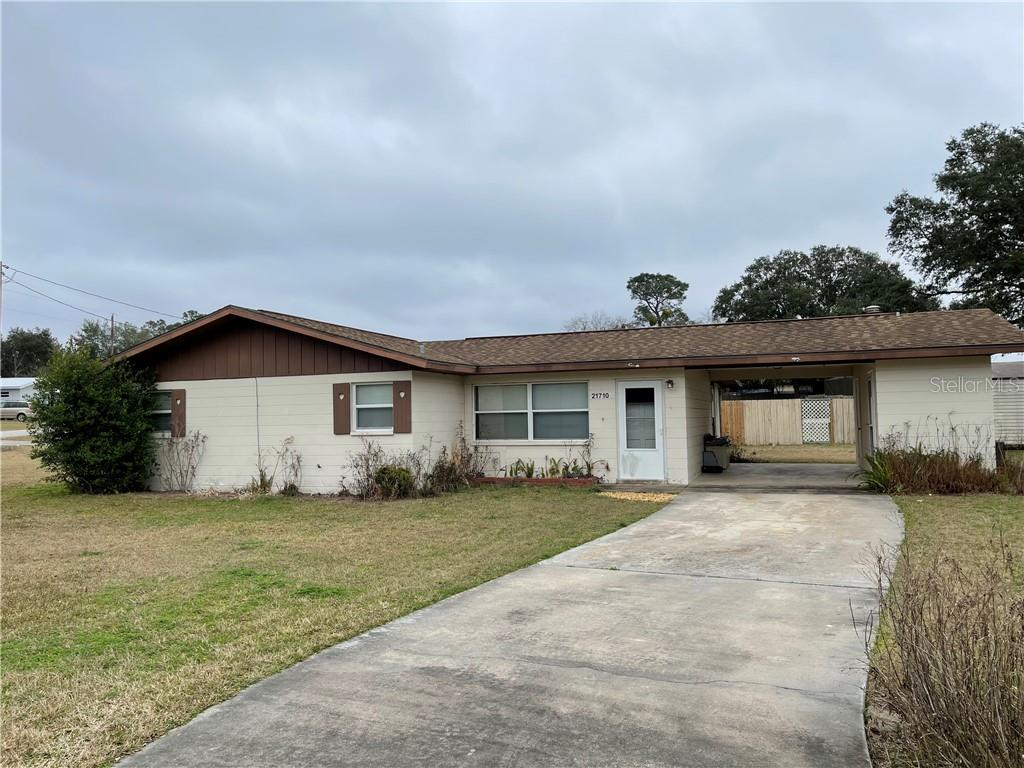 21710 Sw Raintree Street Property Photo