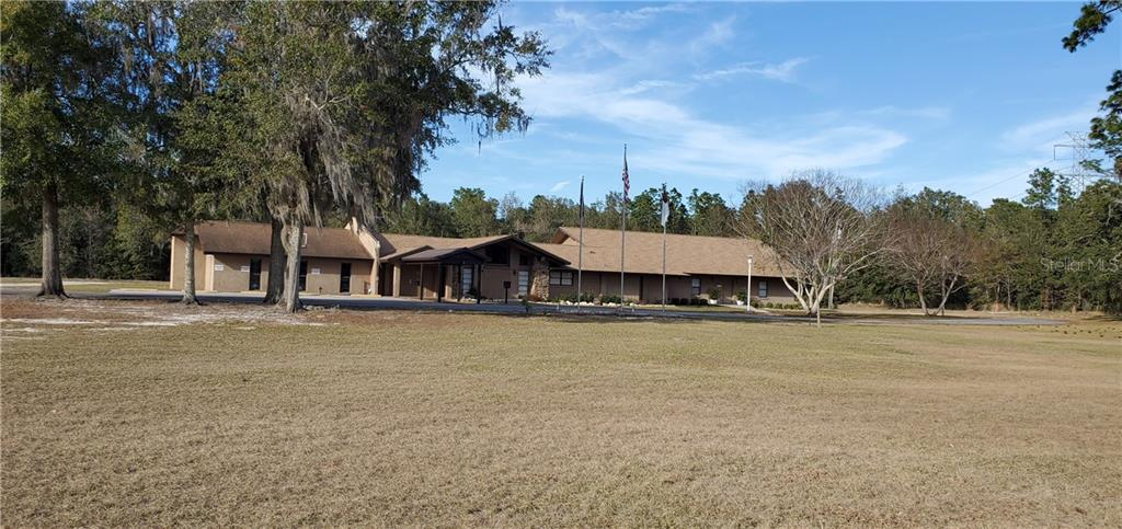 7655 E HIGHWAY 25 Property Photo - BELLEVIEW, FL real estate listing