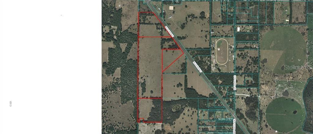 16756 NW US HWY 27 Property Photo - WILLISTON, FL real estate listing