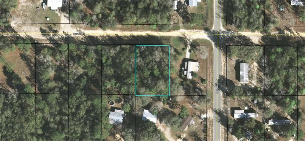 6339 BOWDOIN AVENUE Property Photo - KEYSTONE HEIGHTS, FL real estate listing