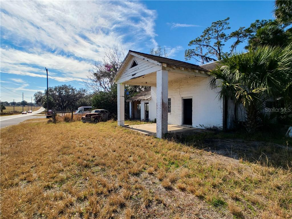 16696 S Highway 25 Property Photo