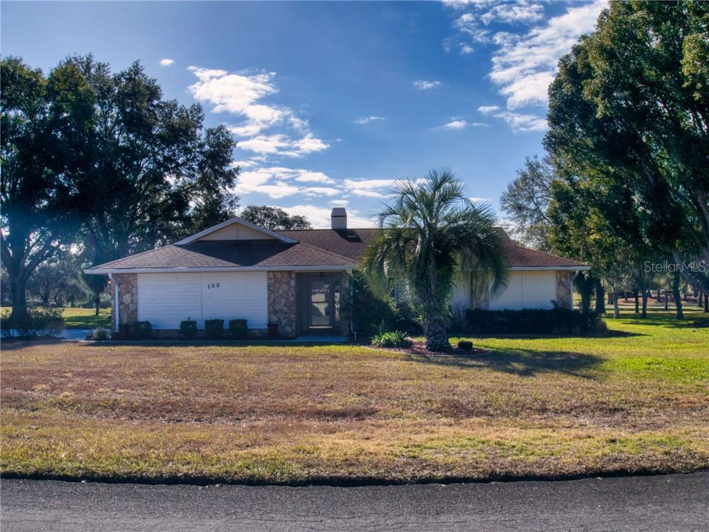 700 EAST FALCONRY COURT Property Photo - HERNANDO, FL real estate listing