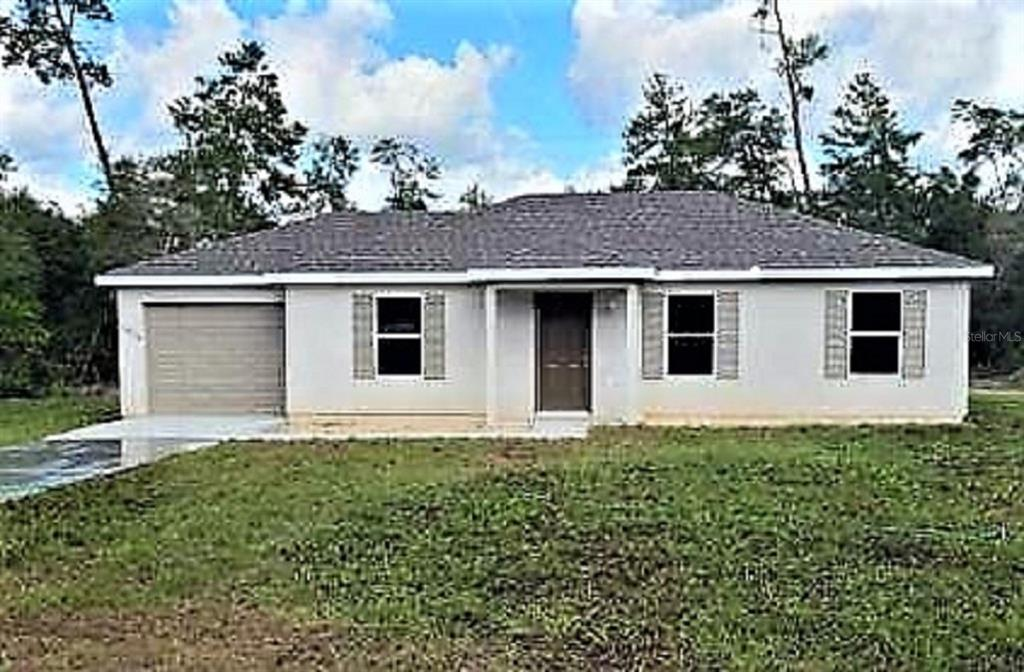 539 Marion Oaks Pass Property Photo