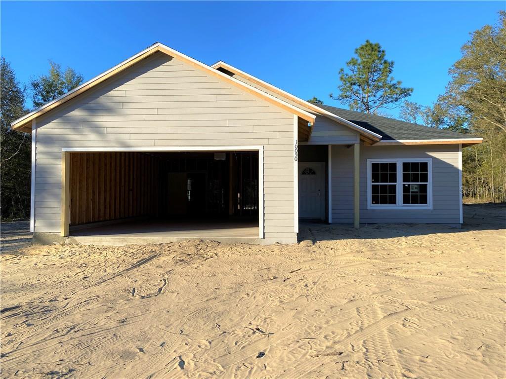 10051 NE 80TH STREET Property Photo - BRONSON, FL real estate listing