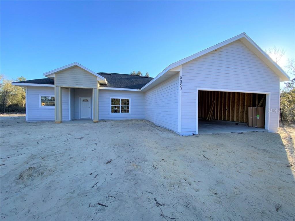 9050 NE 80TH STREET Property Photo - BRONSON, FL real estate listing