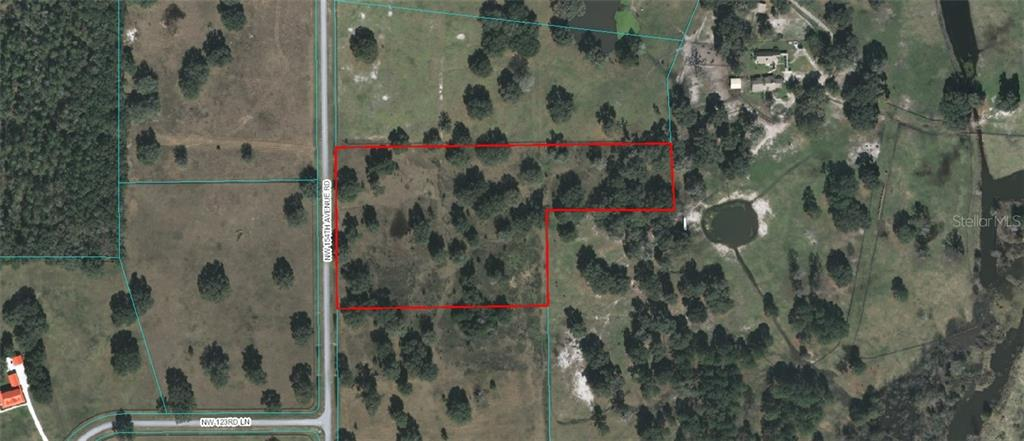 Tbd Nw 154th Avenue Road Property Photo