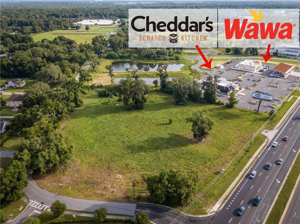 4241 SW COLLEGE ROAD Property Photo - OCALA, FL real estate listing