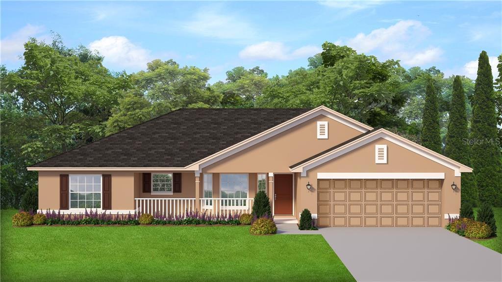 9079 SE 48TH COURT ROAD Property Photo - OCALA, FL real estate listing