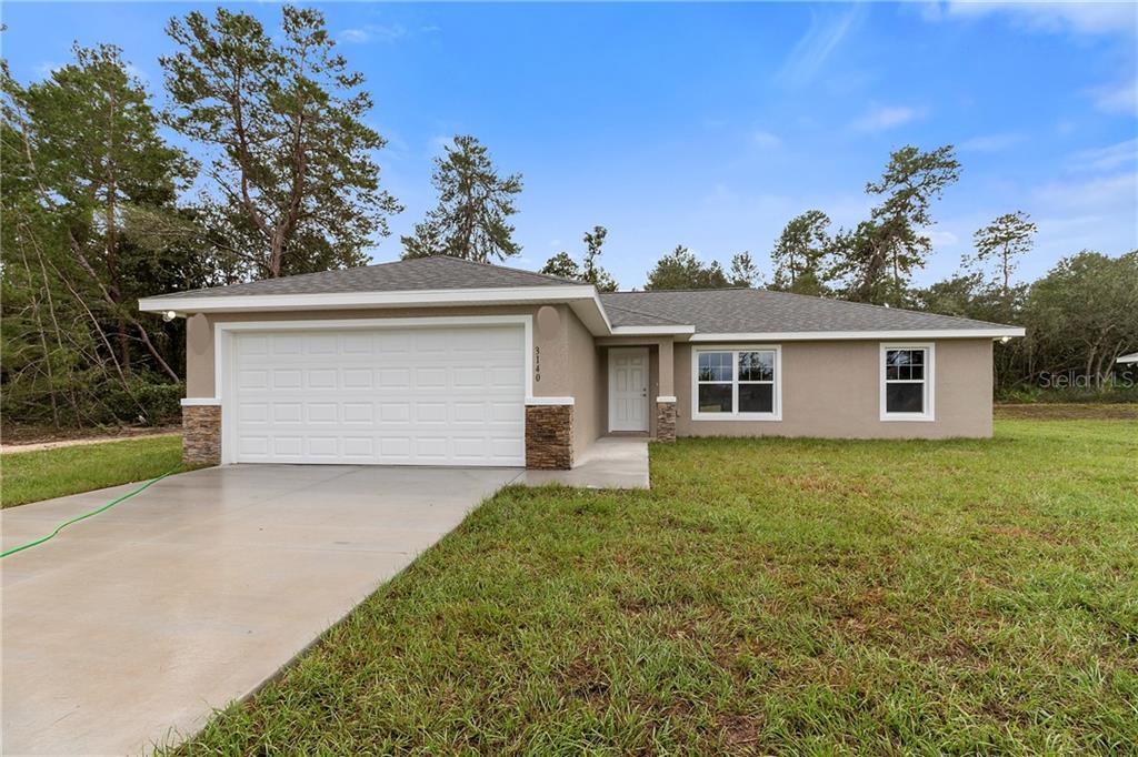 897 W HALLAM DRIVE Property Photo - CITRUS SPRINGS, FL real estate listing