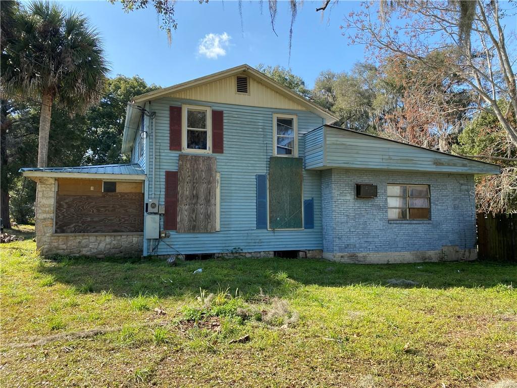 5851 Se Drew Road Property Photo