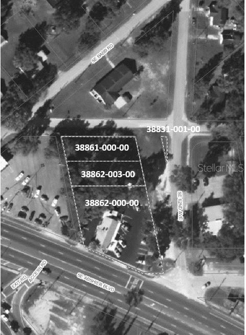 6147 SE ABSHIER BOULEVARD Property Photo - BELLEVIEW, FL real estate listing