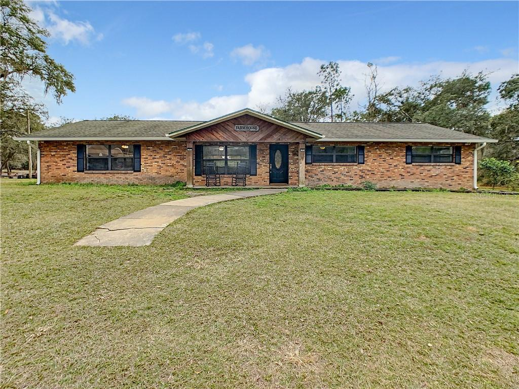 10889 SE 108TH TERRACE ROAD Property Photo - BELLEVIEW, FL real estate listing