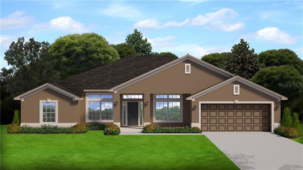 9085 SE 48TH COURT ROAD Property Photo - OCALA, FL real estate listing