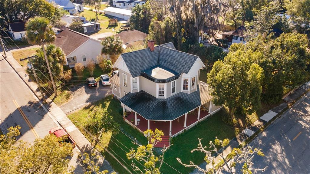 605 Se Sanchez Avenue Property Photo
