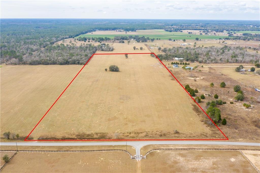 NE 120TH AVENUE Property Photo - BRONSON, FL real estate listing